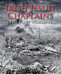 Irish Jesuit Chaplains Book Cover